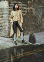 Marie Claire. Photographer Marv Martin. Stylist Bemi Shaw